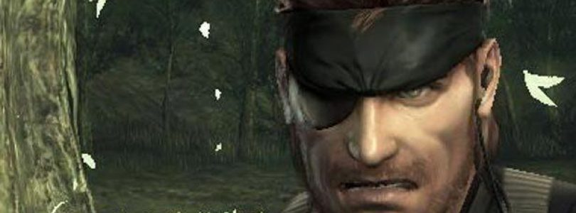 Metal Gear Solid: Snake Eater 3D's Features Detailed…