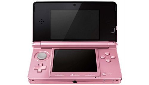 Nintendo to hold conference Friday for 3DS firmware and Mario Kart 7