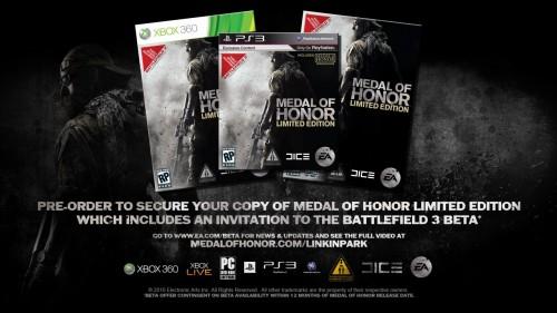 Battlefield 3 announced…sort of