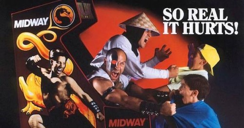 Mortal Kombat Arcade Kollection Release Date Announced