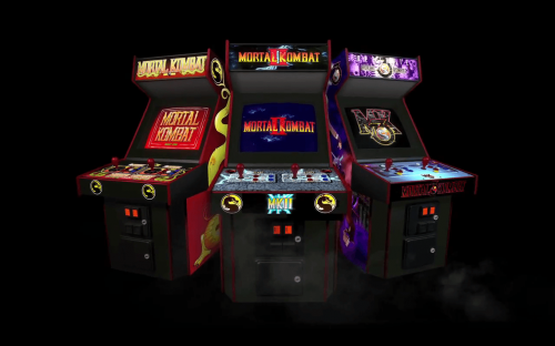 Mortal Kombat Arcade Kollection Trailer Released
