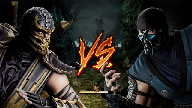 mortal kombat 2011 scorpion moves. mortal kombat 2011 scorpion