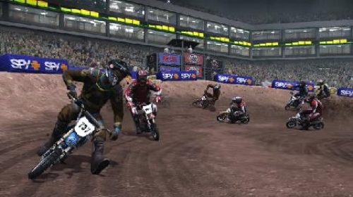 MX vs ATV Series Officially Ships 10 Million Copies; New Title to be Announced…