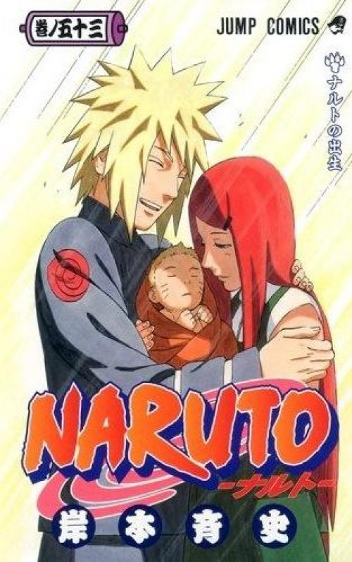 Is Naruto nearing it's end?