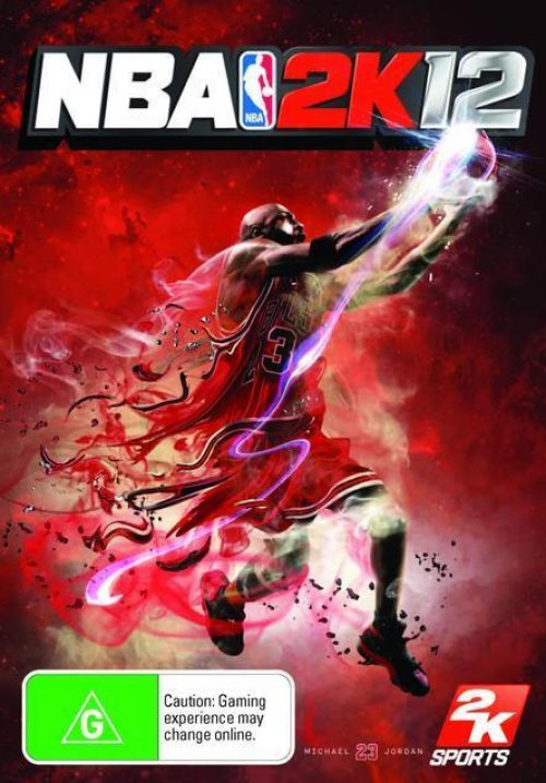 NBA 2K12 to Feature Michael Jordan, Larry Bird and Magic Johnson on 3 Seperate Covers