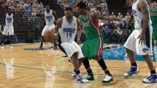 NBA Elite 11 canceled