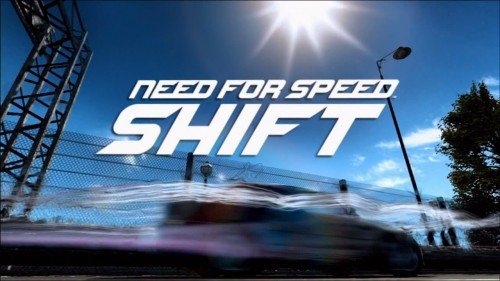Need for Speed: Shift 2 coming early 2011