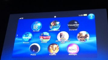 NGP to feature Live Area user interface; incorporates Trophies, Friends and more