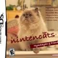 Nintendogs bringing some feline friends