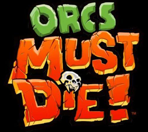 Orcs Must Die Details
