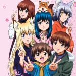 Our Home's Fox Deity Volume 2 Premium Edition – Anime Review