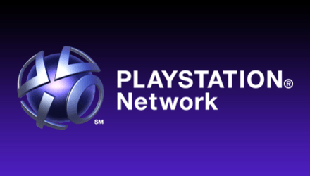 Playstation Network Psn Banner Capsule Computers
