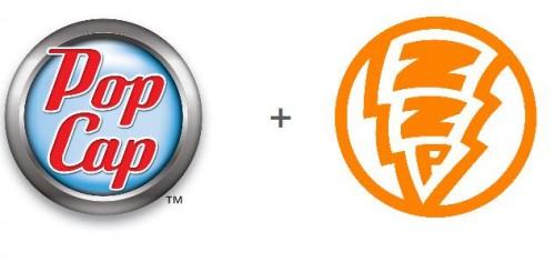 PopCap Acquire Social Game Developer ZipZapPlay…