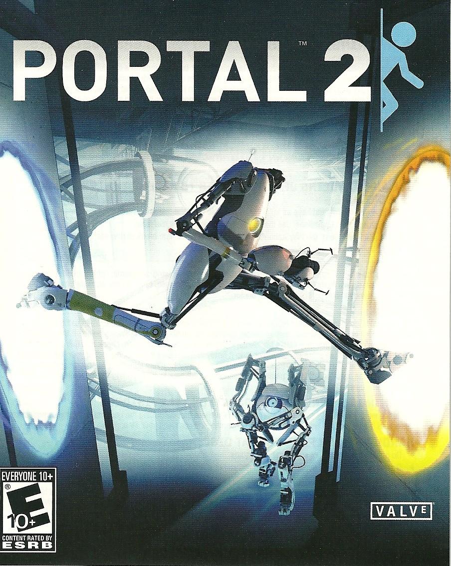 Portal 2 wikipedia.