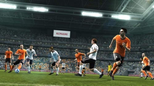 Pro Evolution Soccer 2012 Review – Xbox 360 – Capsule Computers