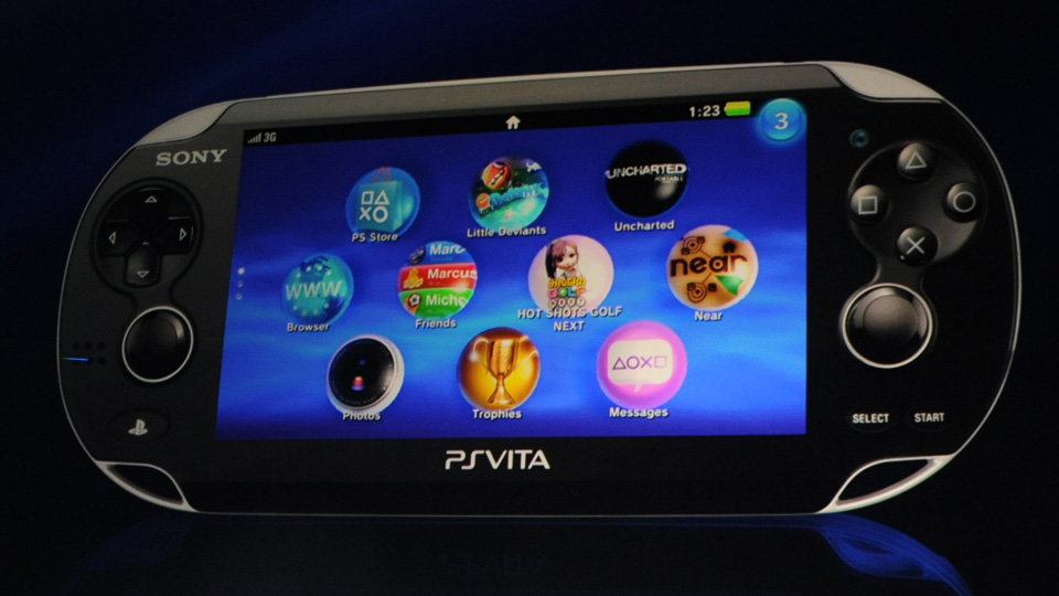 How Much Are Psp : The ps vita s weakness memory and batteries capsule