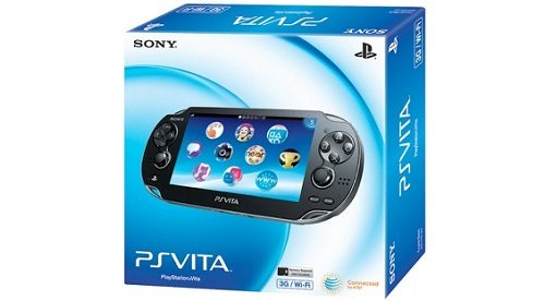 PlayStation Vita releasing on February 22nd in North America