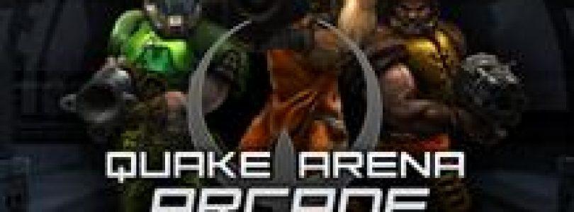 Quake Arena Arcade Review