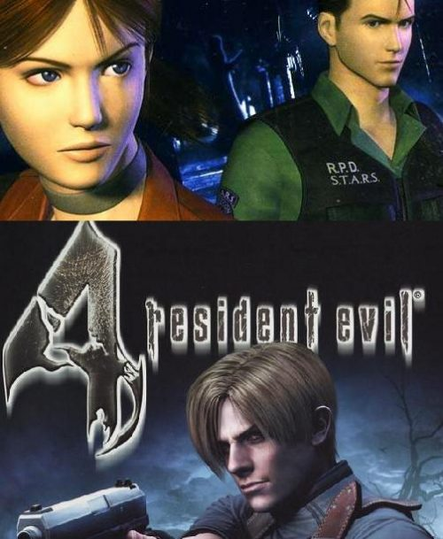 Resident Evil: Revival Selection Announced for the PS3 & Xbox 360…