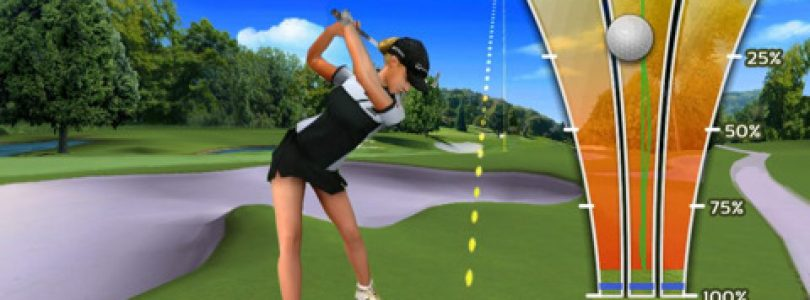 Real Golf 2011 Now Available for the iPhone 4!