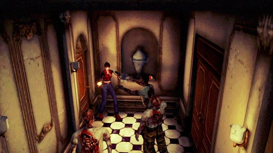 Resident Evil Code Veronica X Pc Game Free Download