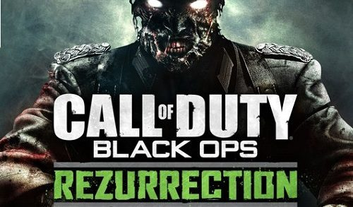 Black Ops' Rezurrection DLC arriving on PS3 and PC September 22nd