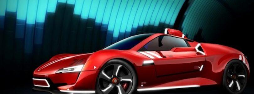 Namco Bandai Announce Ridge Racer For Playstation Vita