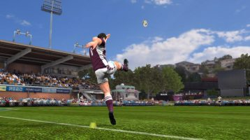 First Look – Rugby League Live!