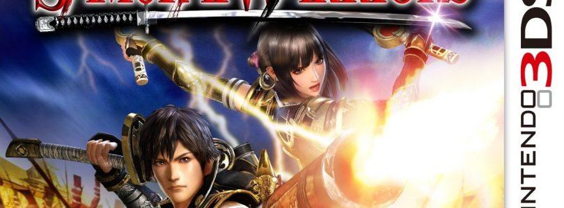 Samurai Warriors Chronicles Review