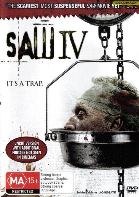 Why is saw rated r why is saw rated r http www capsulecomputers com