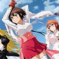 SEKIREI ~Pure Engagement~ – Anime Preview