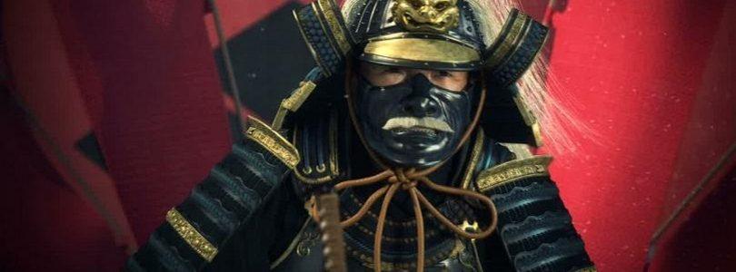 Total War: Shogun 2 Campaign & Gameplay Trailer