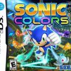 Sonic Colors – Nintendo DS Review
