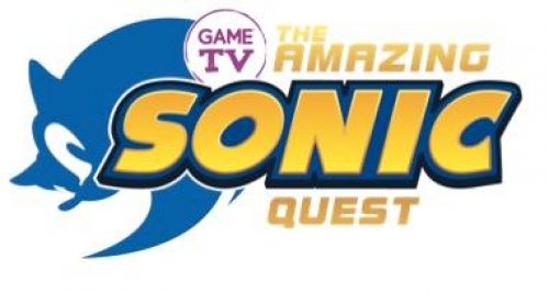 GAME TV Announces The Amazing Sonic Quest For Charity…