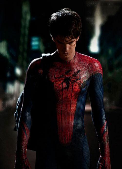 The Amazing Spiderman Trailer