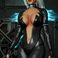 Spiderman: Edge of Time and X-Men Destiny voice talent