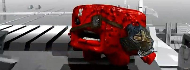 Bandage Get!!! – Super Meat Boy 3D Animation