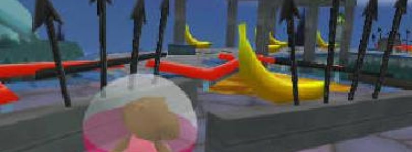 Super Monkey Ball 3D – Review