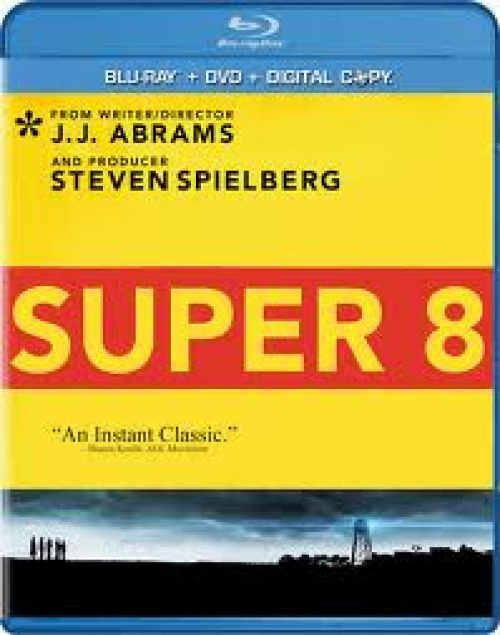 Super 8 to be released on Triple Play