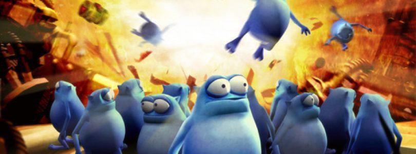 Swarm – Launch Trailer