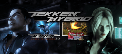 Tekken Hybrid will be exclusive to the PS3