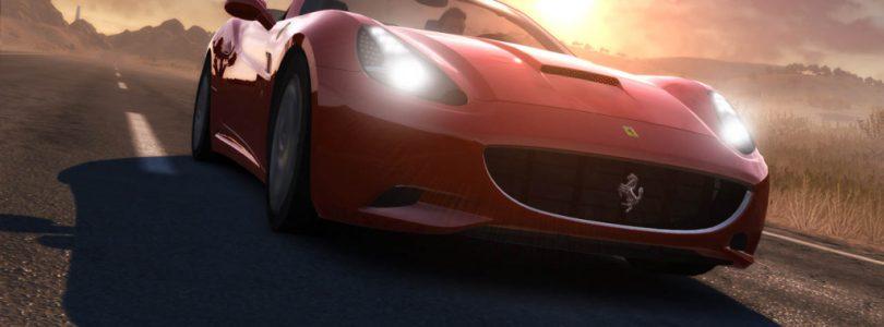 Test Drive Unlimited 2 – Car Customisation
