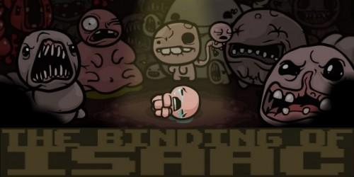 PAX 2011 – Binding of Isaac trailer
