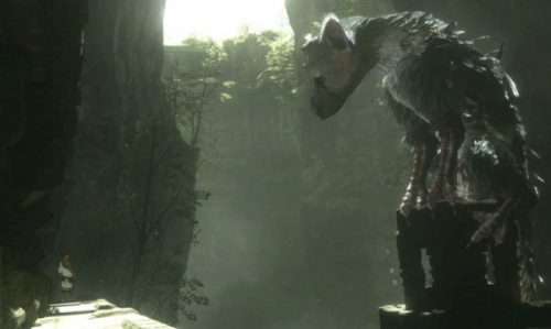 Last Guardian and Shadow of the Colossus/ICO Collection delayed until 2012