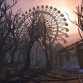 The Secret World Screens