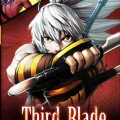 Third Blade out now on Apple iPhone