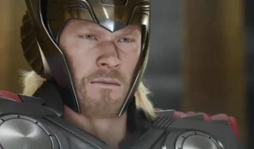 Thor Prepares for battle in new Trailer…