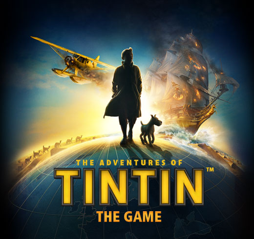 Hands On: Gameloft's The Adventures Of Tintin – Capsule ...