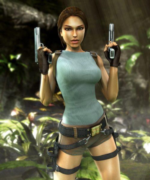 Tomb Raider Trio getting a PS3 re-release