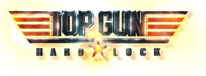 505 Games Announce Top Gun: Hard Lock!